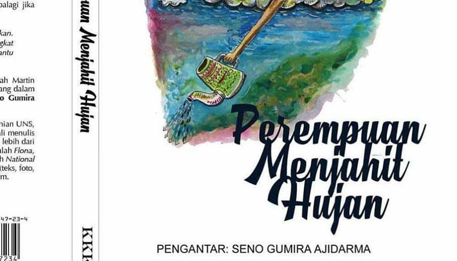 Dunia Sukab Seno Gumira Ajidarma S Works Short Stories Novels